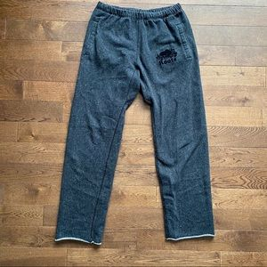 Roots Sweat Pants